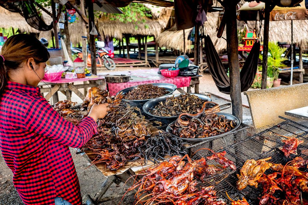 Cambodia-Mouse-Barbecue