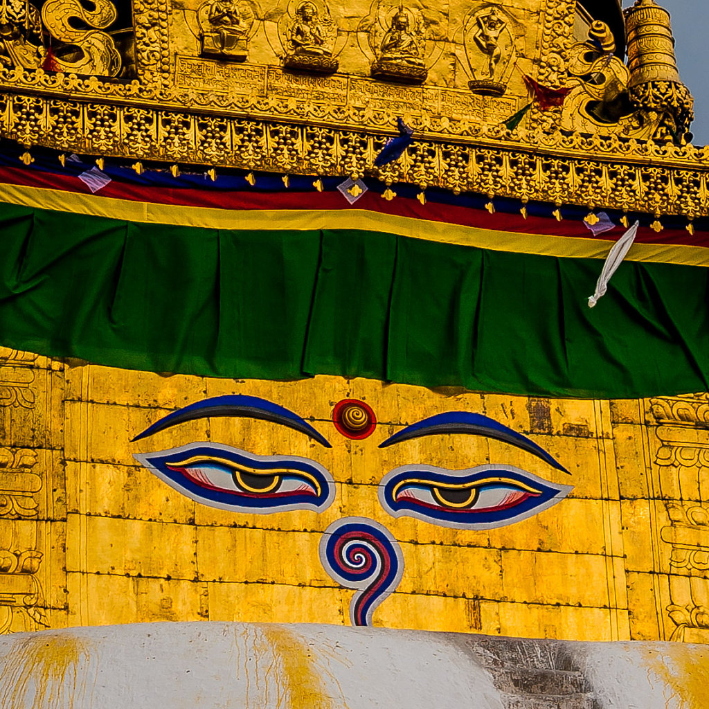 Nepal Eyes